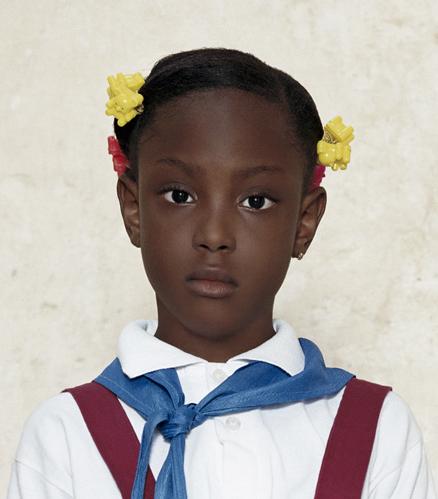 Desiree Dolron Escuela Julio Mella G (2002-2003)