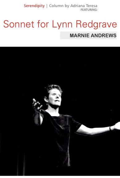 Marnie Andrews